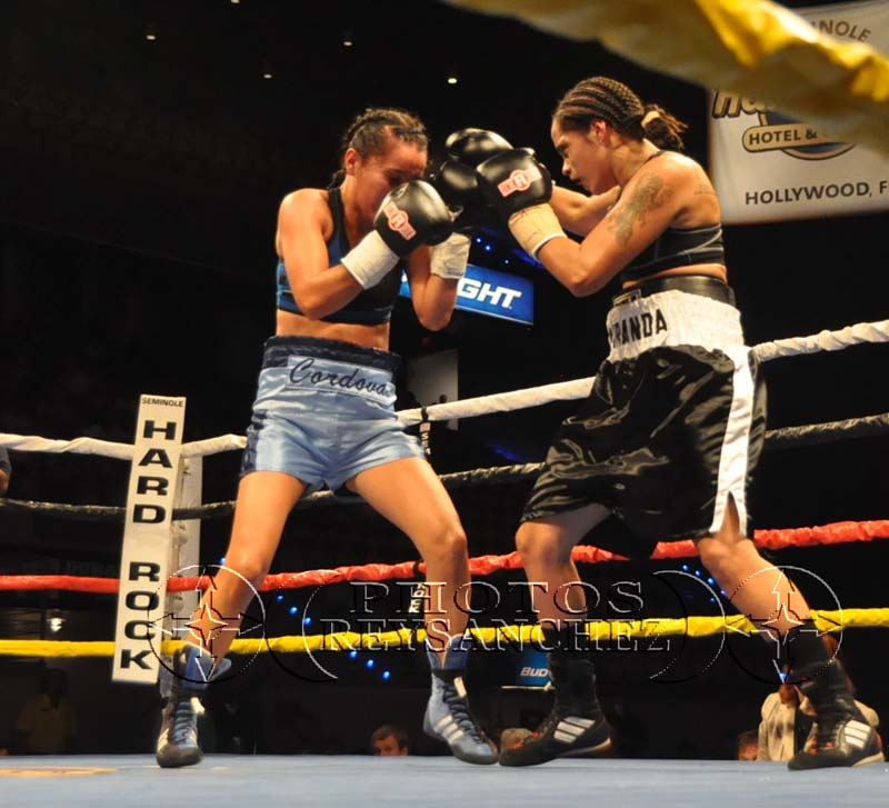 Women's Boxing: Latest News In Women's Boxing