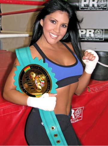 Be On The Lookout For Mia St John On Espn And More