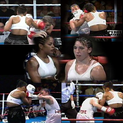 the main characteristics of puches in boxing Sample records for late-onset neurodegenerative disorder  was believed to be associated with boxing  chronic disorders share two main characteristics: 1).