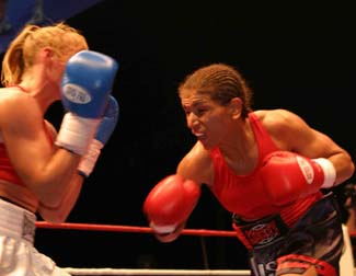 lucia rijker vs christy martin