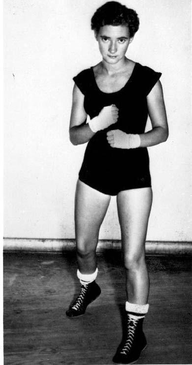 Barbara Buttrick